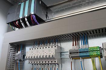 empresa de cuadros electricos