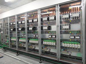 empresa de cuadros electricos en madrid