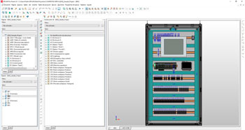 Nuevo software cuadros electricos