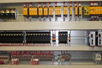 fabricacion de cuadros electricos