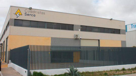 nuevas instalaciones en Alcalá de Henares