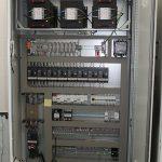 suministro de cuadros eléctricos