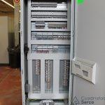 armarios eléctricos de control con PLC's