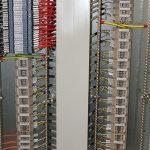 armarios de control con PLC's
