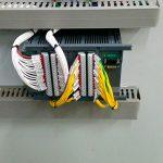 cuadros de control con PLC's