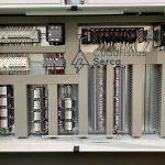 cuadros de control de climatización